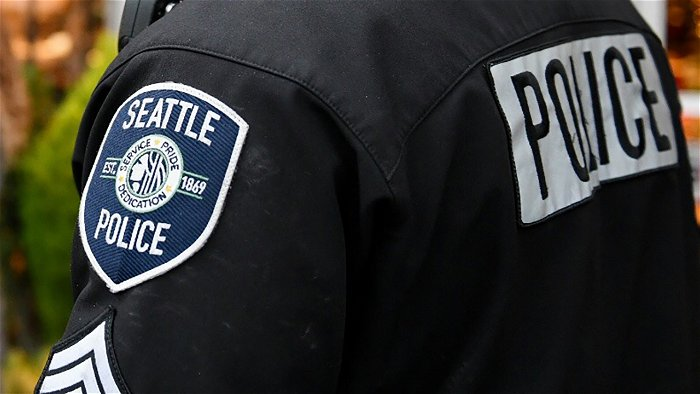 Terminated Seattle firefighters turn in their boots