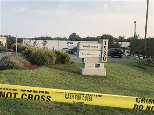 Gunman shot 3 workers at SmileDirectClub in Antioch, Tennessee, before officers killed him, police say