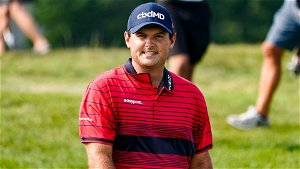 Patrick Reed on last-minute Olympics call: 'A duty of mine to go'