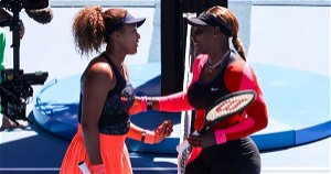 Naomi Osaka On Course To Surpass Serena Williams' Legacy: Report