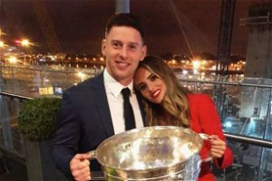 Dublin GAA star Philly McMahon announces new addition to family on Instagram