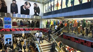 NGOs file French complaint against fashion retailers over forced Uyghur labour