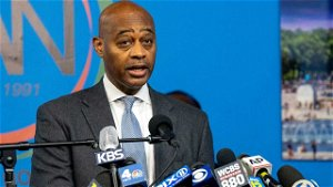 NYC mayoral candidate Ray McGuire on racial equity in business: 'I'm not interested in crumbs'