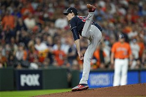 LIVE BLOG: Fried pulled in the 6th; Braves trail 5-2