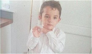 Carson Shepherd: Police in Scotland continue search for missing seven-year-old boy last seen in East Ayrshire