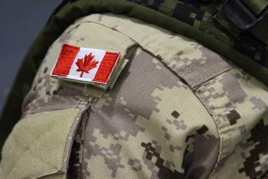 Military's human resources officer under investigation for 'historic' sex misconduct