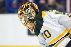 Future of Bruins roster unclear following sudden NHL playoff exit