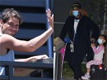Australian Open:  Rafael Nadal, Serena Williams support strict Covid-19 protocols in Australia