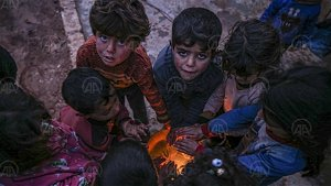 '2.7M people live in difficult conditions in NW Syria'