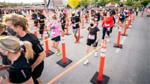 It's been a long road: In-person Calgary Marathon returns