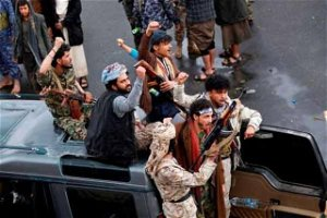 US envoy says Yemeni rebels not trying to reach cease
