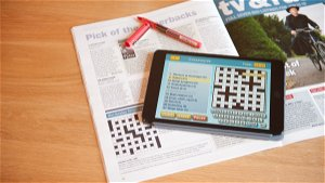 NYT crossword puzzle no longer works in third-party apps, crosses puzzle solvers