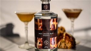 Easter hit: Hot Cross Bun Vodka sells out in a day from National Distillery Company - NZ Herald