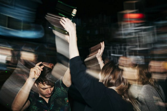 Private party app pulled from App Store by Apple