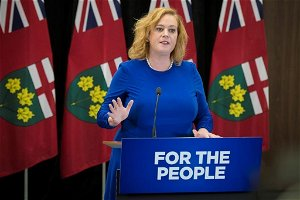 Ontario gives festivals, events $49 million to help pandemic recovery