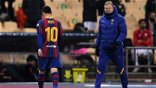 Koeman hopes Messi's two-game ban will be reduced