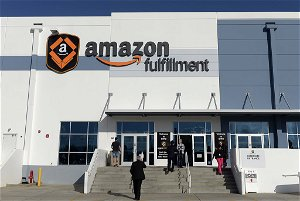 Amazon Is Creating Company Towns Across the United States