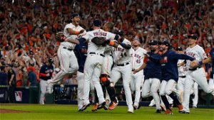 Red Sox vs. Astros scores, results: Houston advances to third World Series in five years with ALCS victory