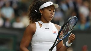 Why Naomi Osaka dropped out of Wimbledon: What you need to know