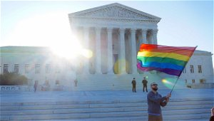 Supreme Court sides with Catholic adoption agency that turned away same-sex couples