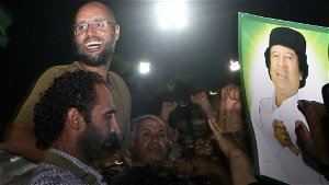 Is the return of a Gaddafi to power in Libya a realistic option?