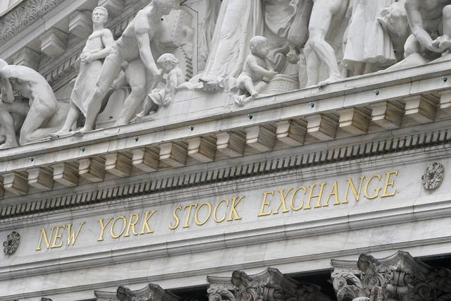 Dow Surges Past 30,000 For First Time In Historic Milestone