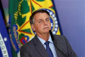 Attacked by Bolsonaro, Brazil's top judges say electronic voting is free of fraud