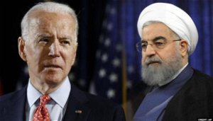 Democrats back up Biden bid to return to Iran nuclear deal