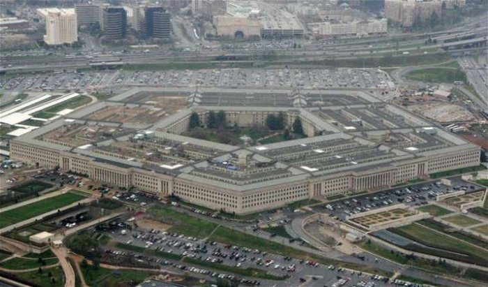 Pentagon says report that U.S. approved Chinese drone for purchase 'inaccurate'