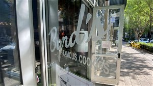 'Skills mismatch' challenges economy, Byrd's cookies opens on Main, hot home market