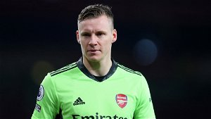 'I'm open to everything' - Leno in no rush to decide Arsenal future