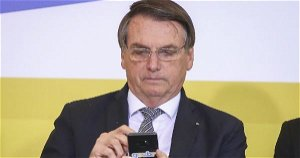 Brazilian President says COVID-19 vax and HIV go hand in hand