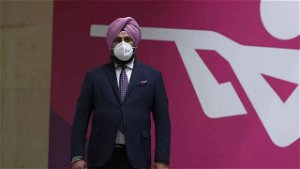 Raninder Singh re-elected NRAI president for fourth time