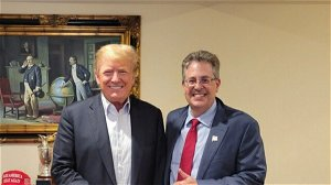 Trump endorses election fraud lawyer for Michigan AG