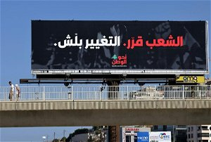 Two Years After Protests, Lebanon Activists Set Sights On Vote