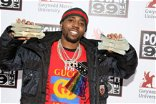 Atlanta-based rapper YFN Lucci surrenders to police on murder charges
