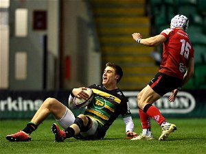 European Rugby Challenge Cup Final Stage - Northampton Saints VS Ulster - Live Match Stats