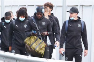 Jack Grealish 'could be questioned as witness' in Benjamin Mendy rape case
