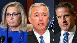 Republicans who voted for impeachment face barrage of pro-Trump primary challengers