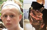 Missing teenager found 'safe and well' by police