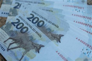 Brazilian real down pressure to ease next year = central bank executives