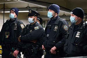 Coronavirus Update New York City: Transit system gets officers boost as subway resumes 24/7 service