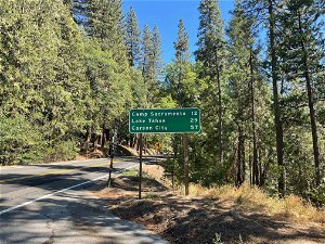 Hwy 50 to temporarily reopen for residents on Monday