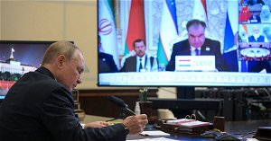 Iran joins China, Russia in Shanghai Cooperation Organization
