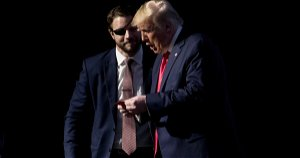 Dan Crenshaw says Trump seems 'happy in retirement' after chat
