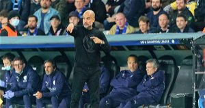 Guardiola's shape-shifting Man City a riddle for Europe's elite
