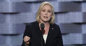 Sen. Kirsten Gillibrand's 'everything is infrastructure' tweet may have backfired