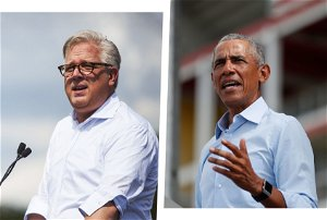 Glenn Beck Takes Back His Apology for Calling Barack Obama Racist: 'I Was Exactly Right!'