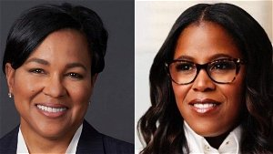 Fortune 500 features two Black women CEOs for first time