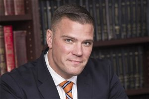 Kyle Van De Water, Army veteran and former congressional candidate, found dead